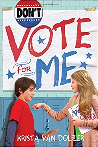 Image result for don't vote for me