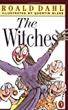 """""""The Witches"""" av Roald Dahl"""