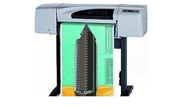 HP Designjet 500 Plus (42-Inch) Printer - Impresora de Gran ...