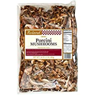 Roland Dried Mushrooms, Porcini, 16 Ounce