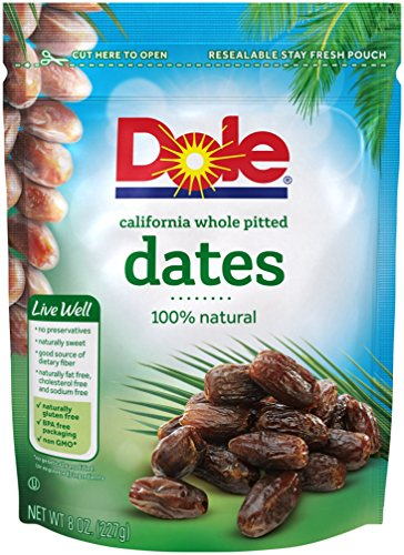 Top 9 best dates dole: Which is the best one in 2019?