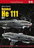 Heinkel He 111. Volume 1 (Top Drawings)
