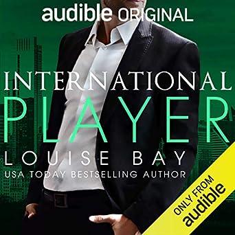 Amazon com: International Player (Audible Audio Edition