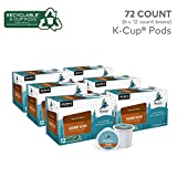 Caribou Coffee Caribou Blend, Single-Serve Keurig