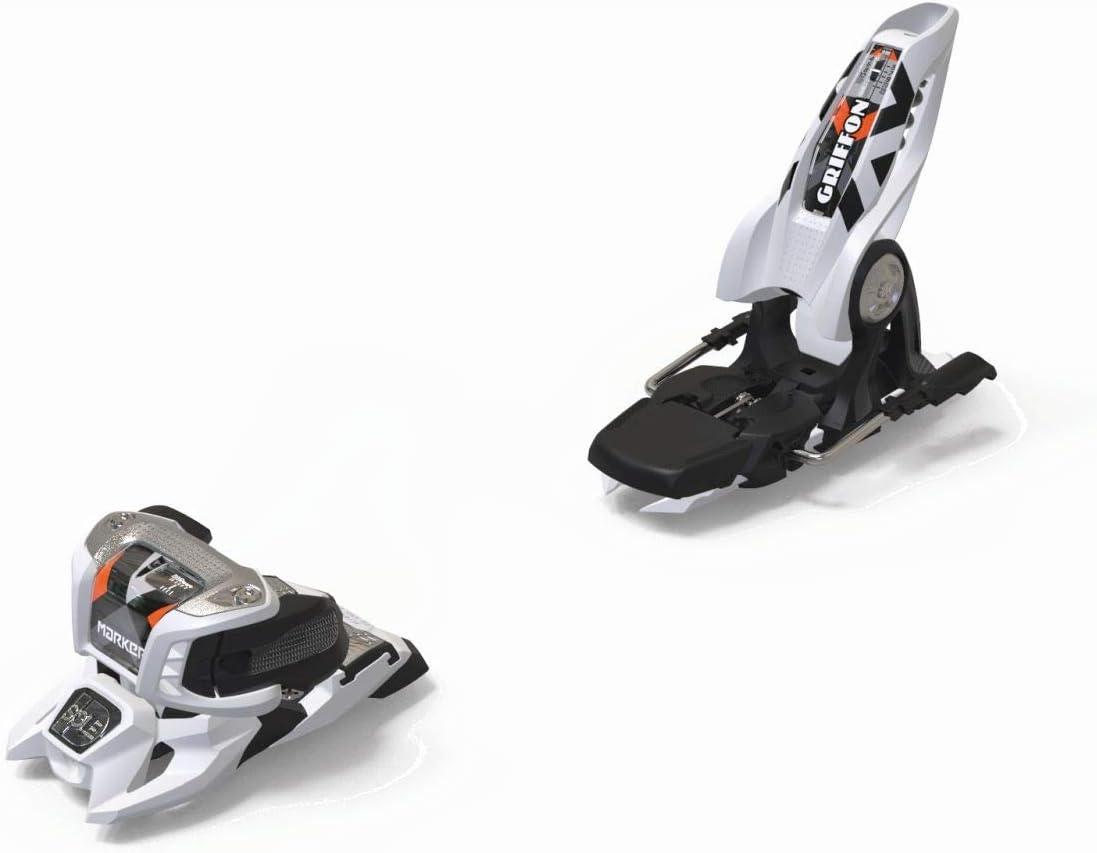 Marker Ski Binding Men Griffon 13 ID 110mm 2019