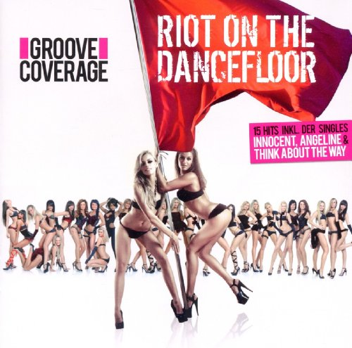 Price comparison product image Riot on the Dancefloor