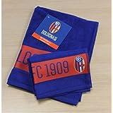 MEGA + Bologna FC Set Spugna asciugamano