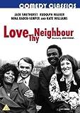 Love Thy Neighbour [DVD]