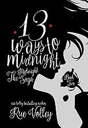 13 Ways to Midnight Book Two (The Midnight Saga 2)