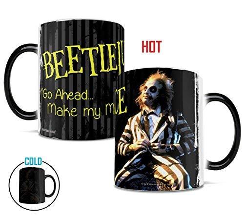 Beetlejuice - Make My Millenium - Morphing Mugs