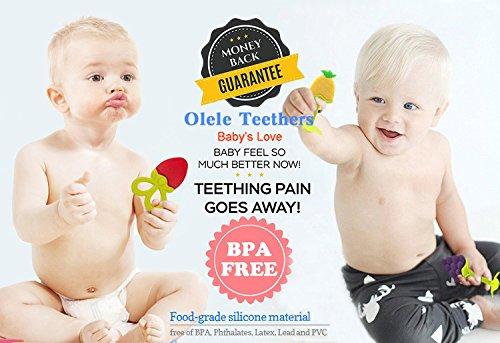 Buy teethers for molars