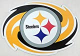 Pittsburgh Steelers NFL Licensed Car / Truck Magnet Bright Colors