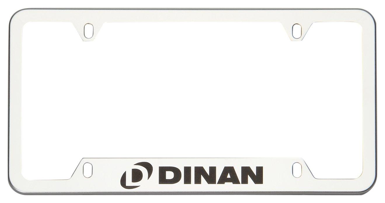 Dinan D010-0014 License Frame