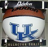 NCAA Kentucky Wildcats Autograph Mini Basketball