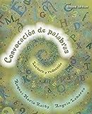 Convocacion de palabras: Lectura y redaccion (World Languages)