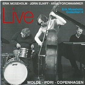 Amazon.com: Trio 1 (feat. Jørn Elniff) [Live]: Erik