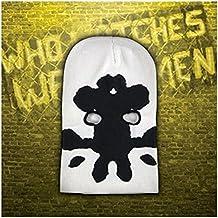 NECA Watchmen Movie Rorschach Beanie Mask