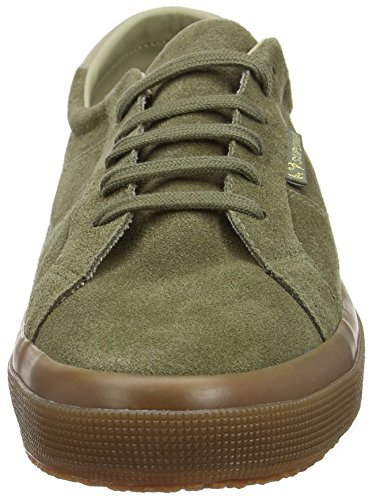 Baskets Forest Dark 2386 Suefglm Adulte Vert Superga green 591 Mixte EPwqq
