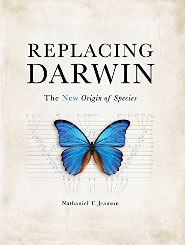 Replacing Darwin: The New Origin of Species cover