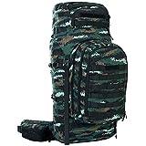 Marian Van Camouflage Backpack Tactics Outdoor Mountaineering Backpack Camping Backpack