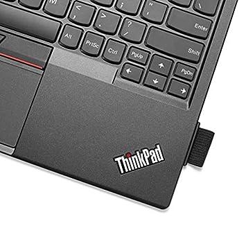 Lenovo - Thinkpad x1 Tablet Thin Keyboard - Teclado: Lenovo: Amazon.es: Electrónica