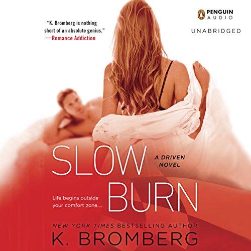 slow burn driven series - 1