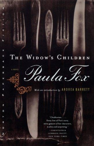 Paula Fox - 4