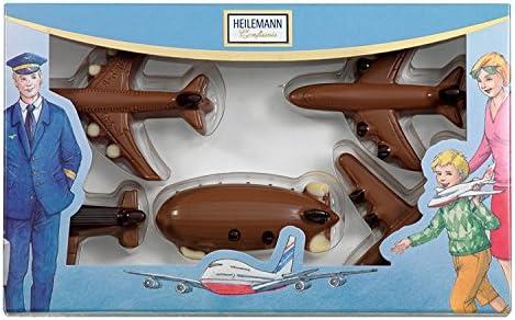 Heilemann Theme Pack Aviones Preciosa Leche: Amazon.es: Alimentación y bebidas