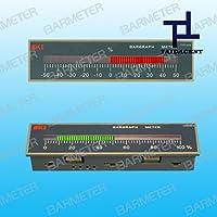 Taida Bargraph Panel Meter LED Bar Display Digital Panel Meter 101 Segments 1pcs lot