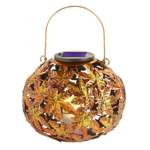 Nantucket Lights Solar Lantern