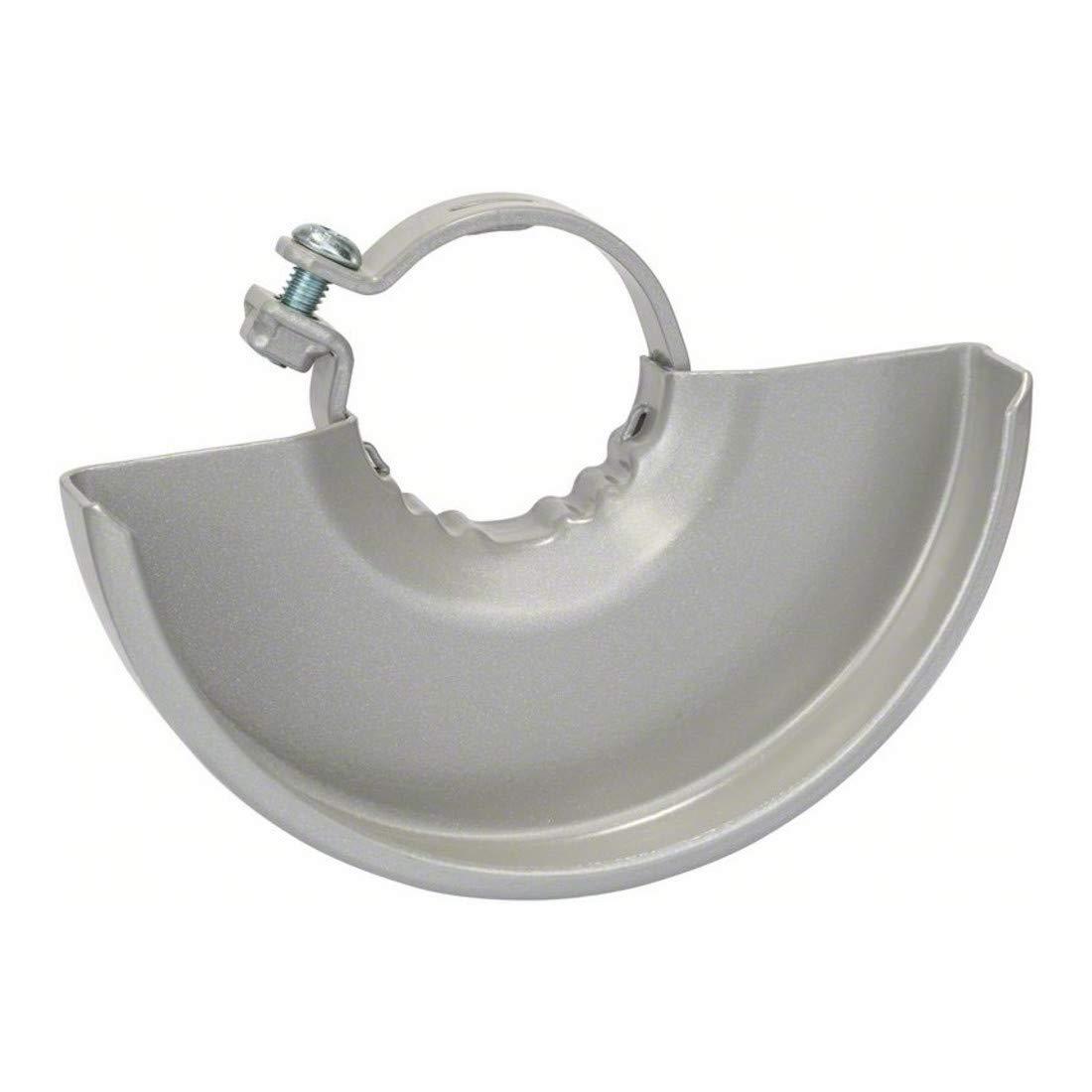 Bosch 1619P06547 Protective Guard, Silver, 115 mm