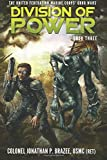Division of Power (The United Federation Marine Corps' Grub Wars) (Volume 3)