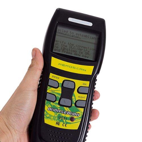 Excelvan Diagnostic Scanner Reader OBDII product image