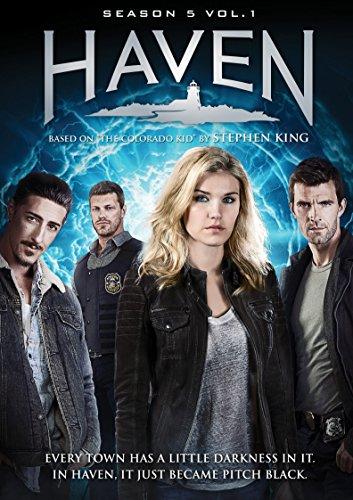 Haven  Season 5  Vol  1