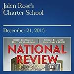 Jalen Rose's Charter School   John J. Miller