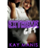 Extreme Gift: Trapped in Paris (X-Treme Love Series Book 8)
