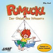 Der Geist des Wassers (Pumuckl) Hörbuch von Elis Kaut Gesprochen von: Stefan Kaminski