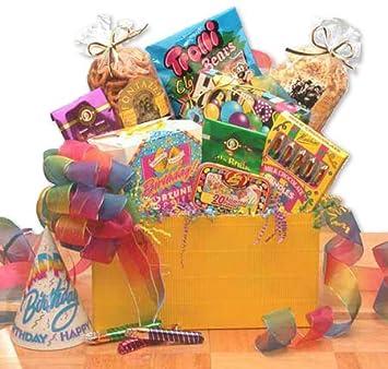 amazon com happy birthday gift birthday surprise gift box