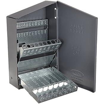 Huot 13000 Three Drawer Drill Bit Dispenser Cabinet For