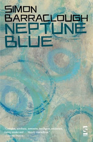 Read Online Neptune Blue (Salt Modern Poets) ebook