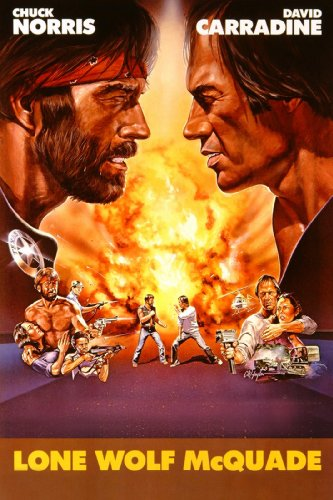 Lone Wolf McQuade by