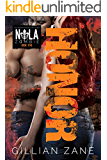 Honor (NOLA Zombie Book 5)