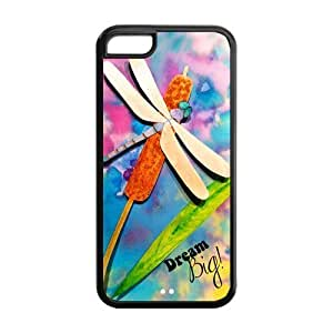 Lmf DIY phone caseDragonfly Vintage Design Solid Rubber Customized Cover Case for iphone 4/4s iphone 4/4s-linda18Lmf DIY phone case