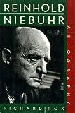 Reinhold Niebuhr, Richard Wightman Fox, 0394516591