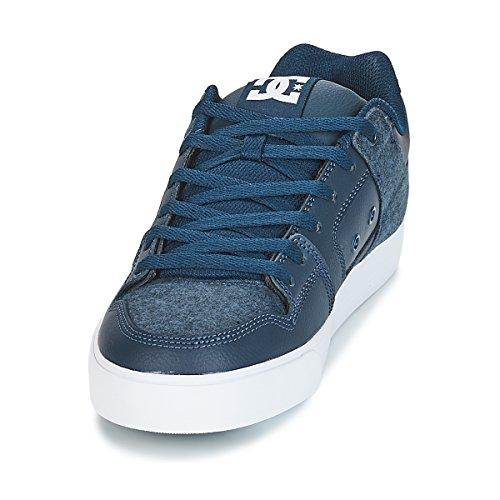 Uomo Ginnastica Scarpe M Da Dc Pure Se Azul p8vxY