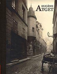 Eugène Atget : Paris