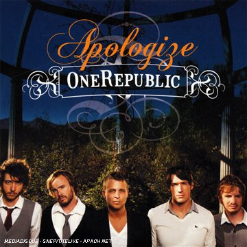 one republic apologize mp3