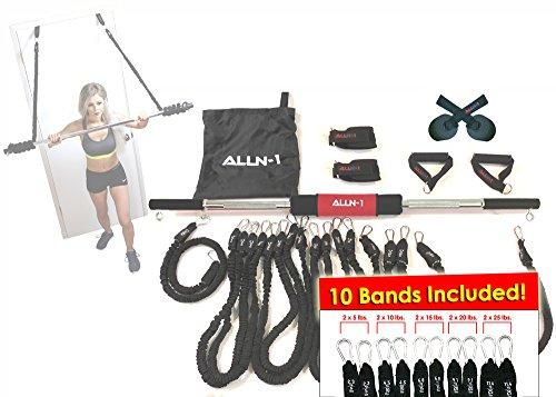 ALLN-1: Basic Band Resistance Training (BRT) by ALLN-1
