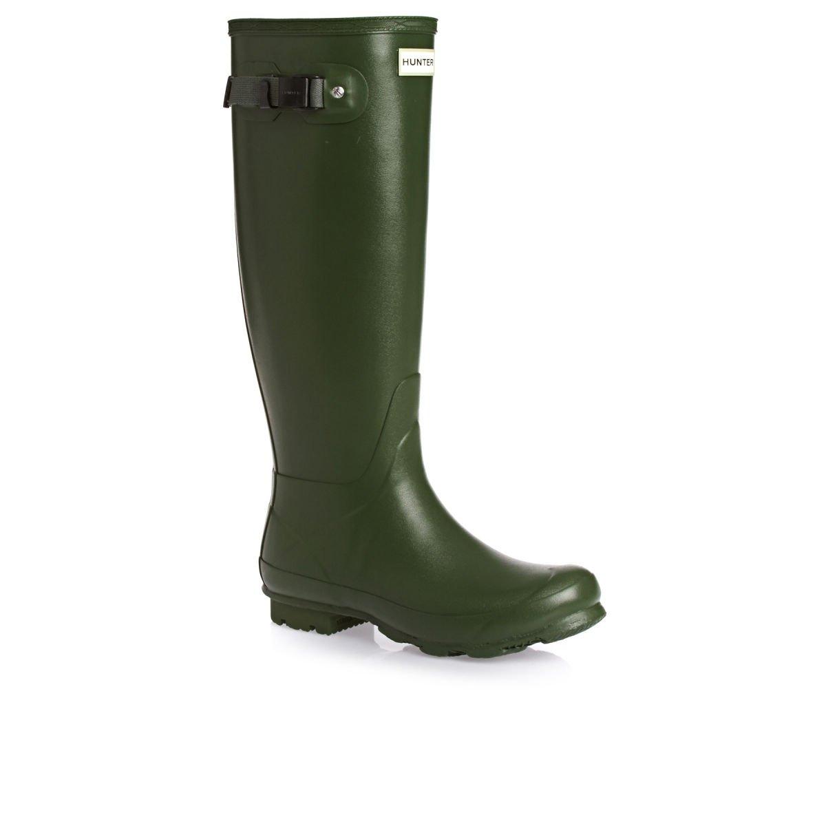 Hunter Women Norris Field Rain Boots B00ZQ68000 8 B(M) US|VINTAGE