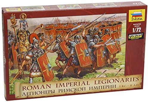 1/72 Roman Imp Inf,IB.C.-IIA.D.